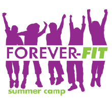 Forever-Fit Summer Camp Logo